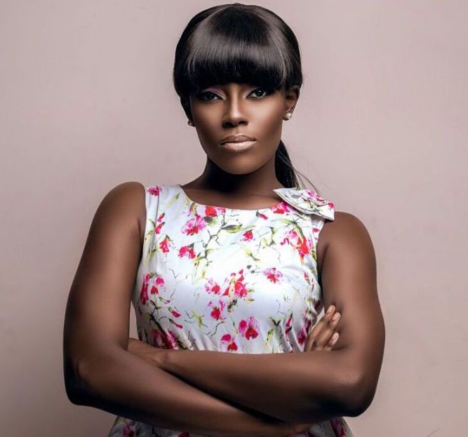 Araba Sey writes: The Growing Thirst Of Today's Youth In Wanting To Become Models