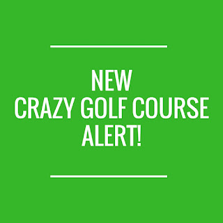 Fore Play Crazy Golf is now open in Glasgow