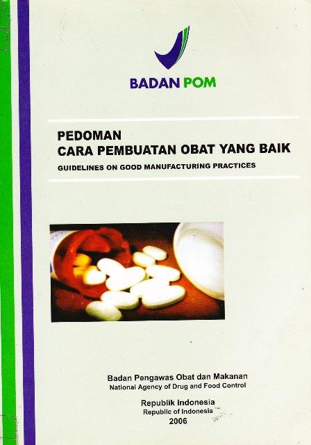 Cpob 2018 Pdf : Farmasi, Industri:, (CARA, PEMBUATAN, BAIK)