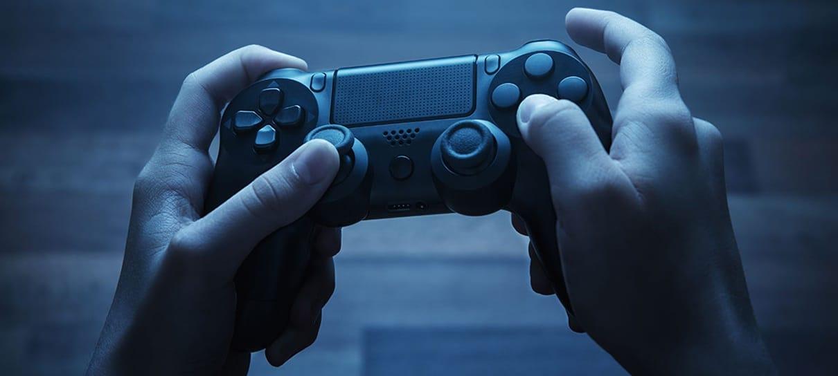Mais de 70% dos brasileiros jogam videogame