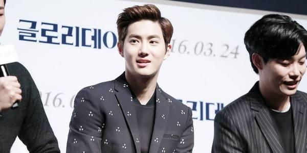 """Ketenaran Suho EXO Bawa """"Glory Day"""" Ke Hongkong dan Jepang"""