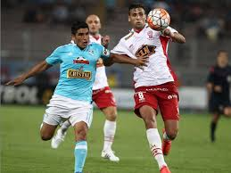 Huracán vs Sporting Cristal en Copa Libertadores 2016