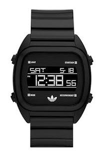Jam Tangan Digital Adidas pria