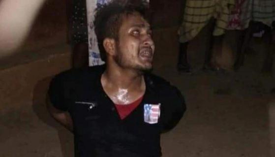 11 आरोपियों से हटाया गया हत्या का केस, दिल का दौरा पड़ने से हुई थी तबरेज अंसारी की मौत! - newsonfloor.com
