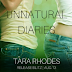 Release Blitz - Unnatural Diaries, Vol. IV  by Tara Rhodes