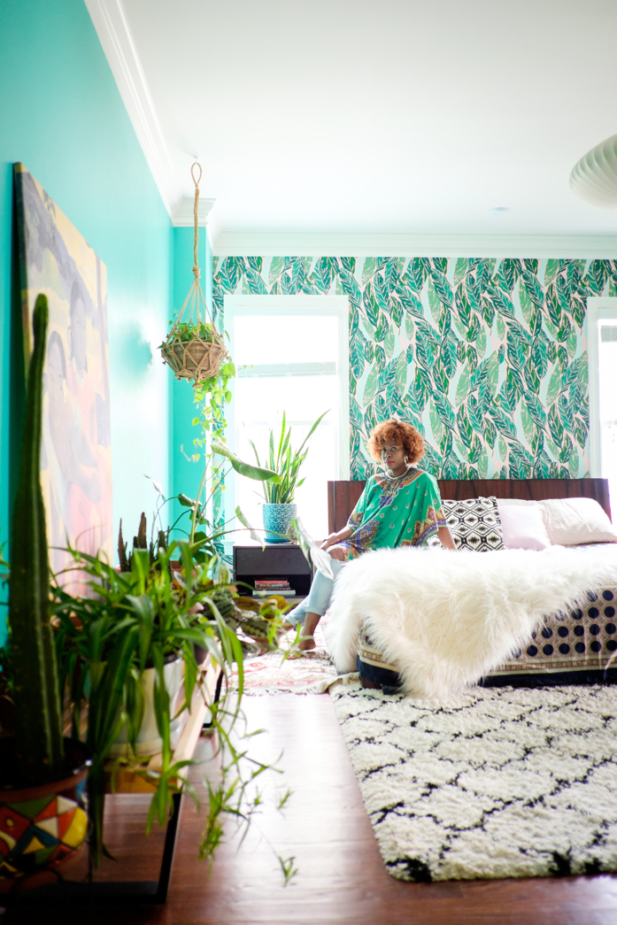 Tips to Consider For a Feng Shui Friendly Bedroom- design addict mom