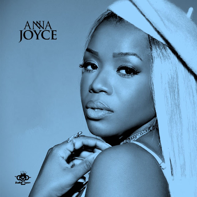 Anna Joyce - Destino (Zouk)