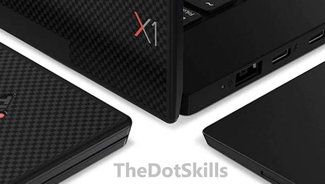 ThinkPad : une génération des stations Lenovo à jour