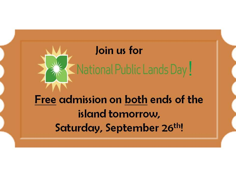 National Public Lands Day Wishes For Facebook