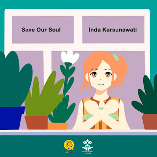 Open Submission April - Save Our Soul - Indah Karsunawati