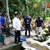 Atasi Banjir, Wali Kota Gunungsitoli Turun Langsung Ke Lapangan