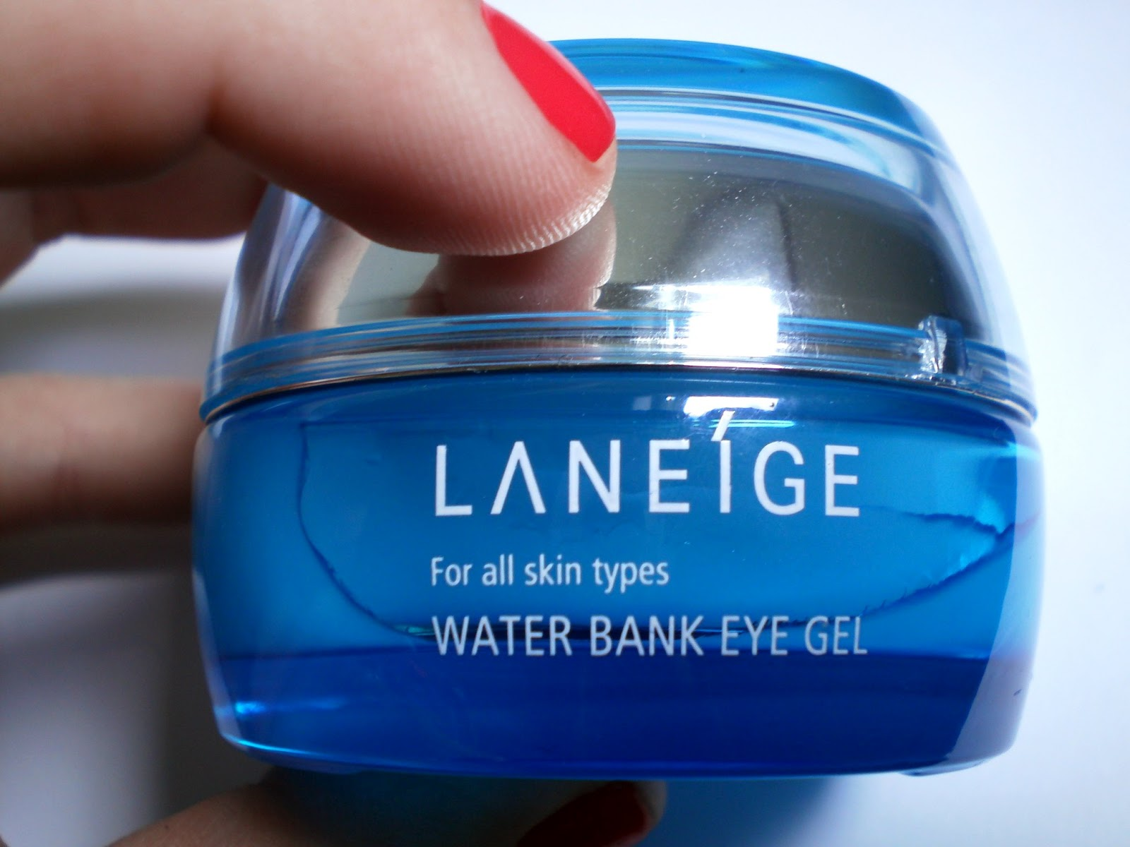 Water Bank Hydrating Gel by Laneige #9