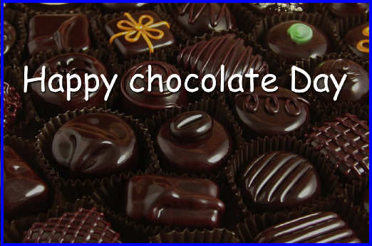 Download Happy Chocolate Day Images
