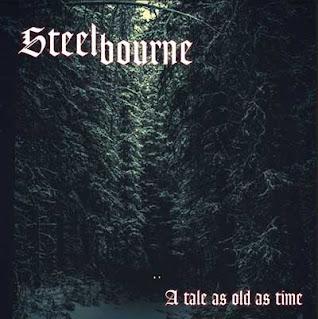 """Ο δίσκος των Steelbourne """"A Tale as Old as Time"""""""