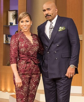 steve marjorie harvey divorce