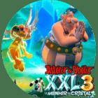 تحميل لعبة Asterix & Obelix XXL3–The Crystal Menhir لأجهزة الويندوز