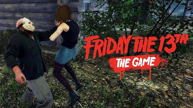 Friday Night: Jason Killer Multiplayer vt3 Apk