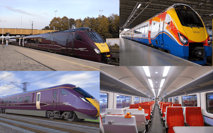 East Midlands Trains, England