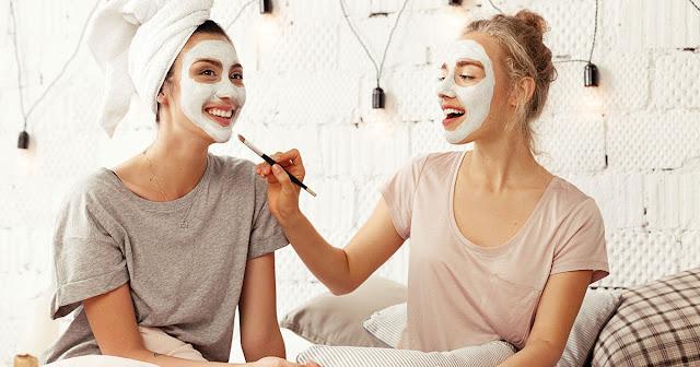 Suplemen Kulit VS Skincare