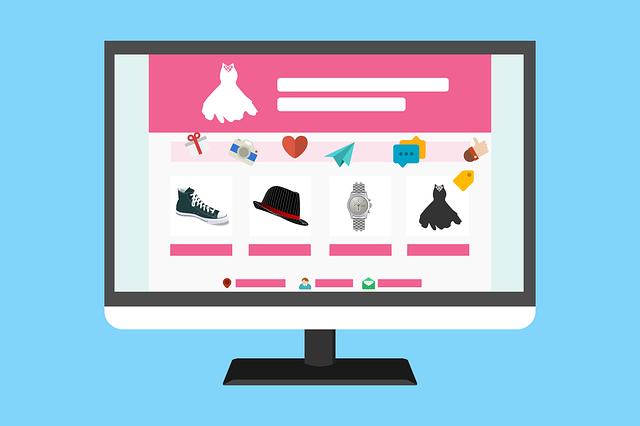 Jasa Buat Website Toko Online