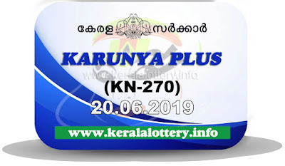 "KeralaLottery.info, ""kerala lottery result 20 06 2019 karunya plus kn 270"", karunya plus today result : 20-06-2019 karunya plus lottery kn-270, kerala lottery result 20-06-2019, karunya plus lottery results, kerala lottery result today karunya plus, karunya plus lottery result, kerala lottery result karunya plus today, kerala lottery karunya plus today result, karunya plus kerala lottery result, karunya plus lottery kn.270results 20-06-2019, karunya plus lottery kn 270, live karunya plus lottery kn-270, karunya plus lottery, kerala lottery today result karunya plus, karunya plus lottery (kn-270) 20/06/2019, today karunya plus lottery result, karunya plus lottery today result, karunya plus lottery results today, today kerala lottery result karunya plus, kerala lottery results today karunya plus 20 06 19, karunya plus lottery today, today lottery result karunya plus 20-06-19, karunya plus lottery result today 20.06.2019, kerala lottery result live, kerala lottery bumper result, kerala lottery result yesterday, kerala lottery result today, kerala online lottery results, kerala lottery draw, kerala lottery results, kerala state lottery today, kerala lottare, kerala lottery result, lottery today, kerala lottery today draw result, kerala lottery online purchase, kerala lottery, kl result,  yesterday lottery results, lotteries results, keralalotteries, kerala lottery, keralalotteryresult, kerala lottery result, kerala lottery result live, kerala lottery today, kerala lottery result today, kerala lottery results today, today kerala lottery result, kerala lottery ticket pictures, kerala samsthana bhagyakuri"