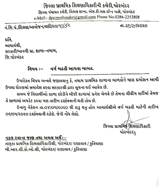 Gr study of gujarati