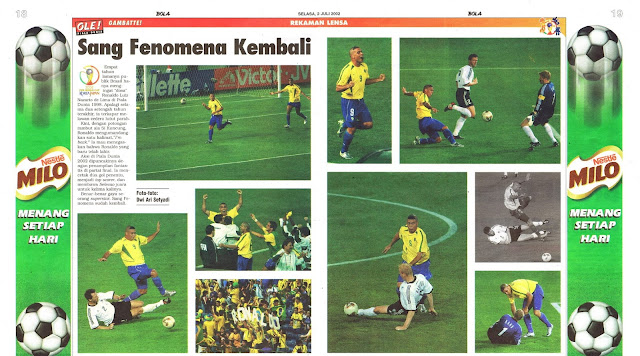 WORLD CUP 2002 FINAL BRASIL GERMANY PICTURE