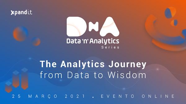Xpand IT promove evento sobre Analytics