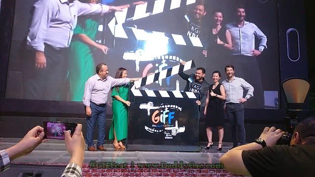 Globe Independent Film Festival