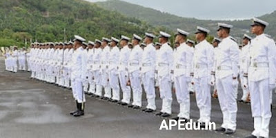 Indian Navy Jobs 2020: Jobs in Indian Navy for those who have passed ... Apply like this