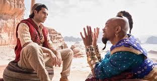Disney Aladdin İçin Bir Sequel Düşünüyor Olabilir!