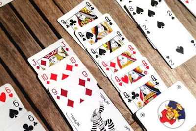 Giochi burraco