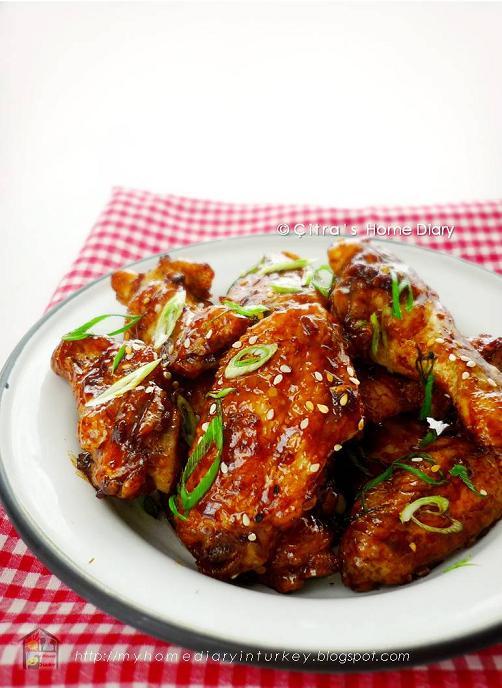 Baked Turkey Wings Recipe Soul Food