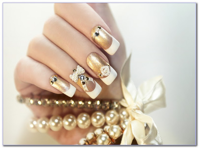 Free ONLINE Nail Technician COURSES | Education Online Courses