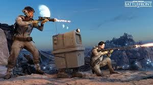 Star War Battlefront Game Highly Compressed