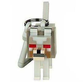 Minecraft Jinx Wolf Other Figure