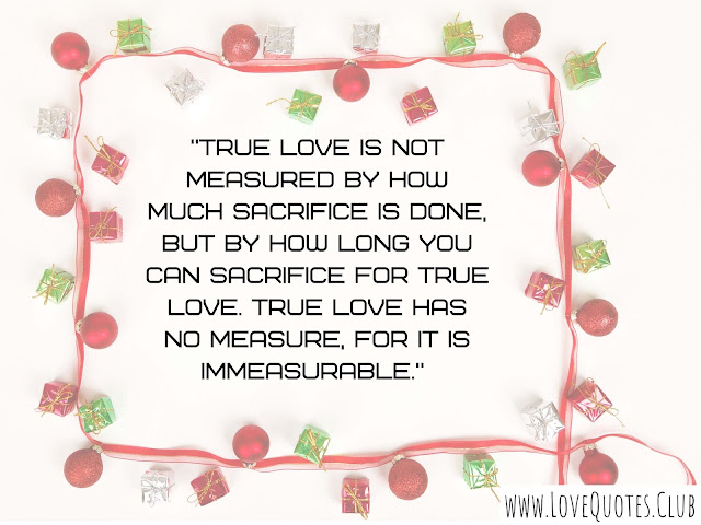 True love quotes and sayings
