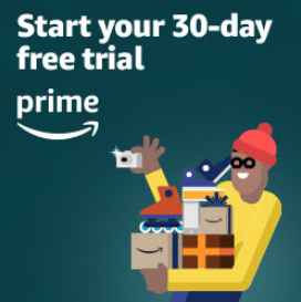 1HD BIZ - Really The Best Deals Around: Amazon Prime 30-Day FREE