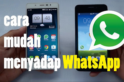 Cara Menyadap Whatsapp Orang Lain Dari Jarak Jauh