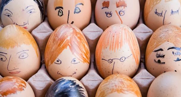 tipos de personalidades - personalidade - Os diferentes tipos de personalidade de acordo com a teoria de Karen Horney