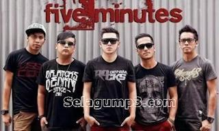 Update Terbaru Kumpulan Lagu Band Five Minutes Full Album Mp3 Terpopuler