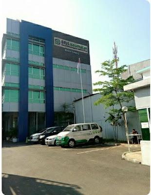 kantor bpjs kesehatan cabang jakarta barat