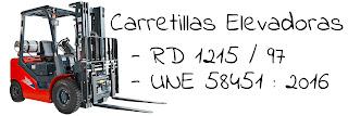 Blog DissenyProducte Carretillero