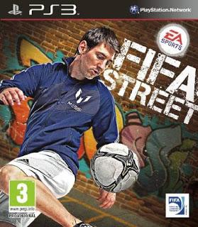 Fifa Street PS3 Torrent