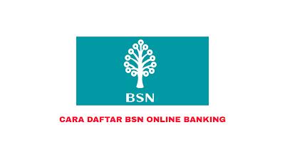 Cara Daftar BSN Online 2020 (Login)