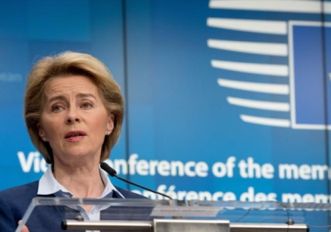 En pleine crise sanitaire, l'Europe offre 3 milliards… aux pays non-membres de l'UE