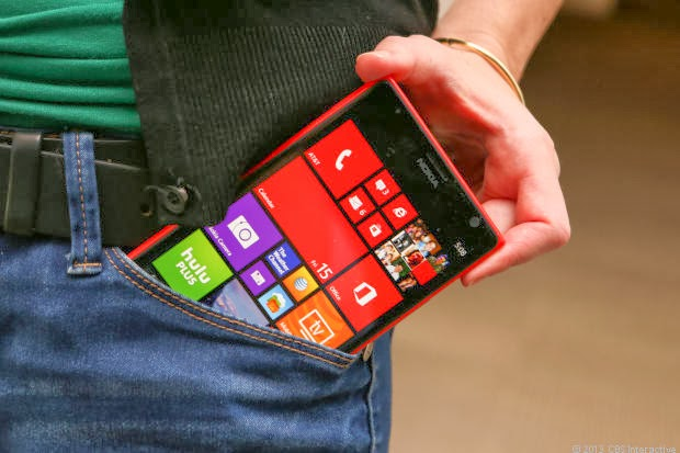 Come fare un backup del Nokia Lumia 1520 - Windows Phone - Windows 10 Mobile