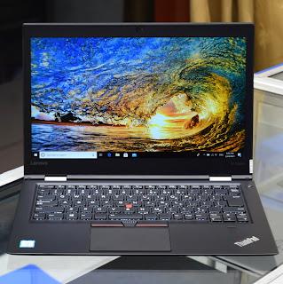 Jual Business Laptop ThinkPad X1 Carbon Core i5 Gen.6
