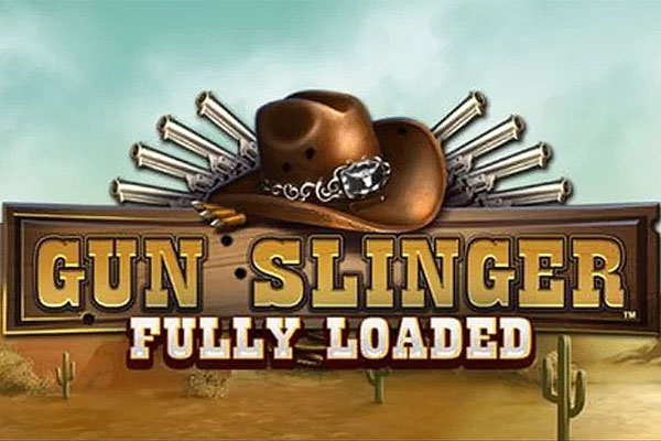 Main Gratis Slot Demo Gun Slinger Fully Loaded (Blueprint Gaming)