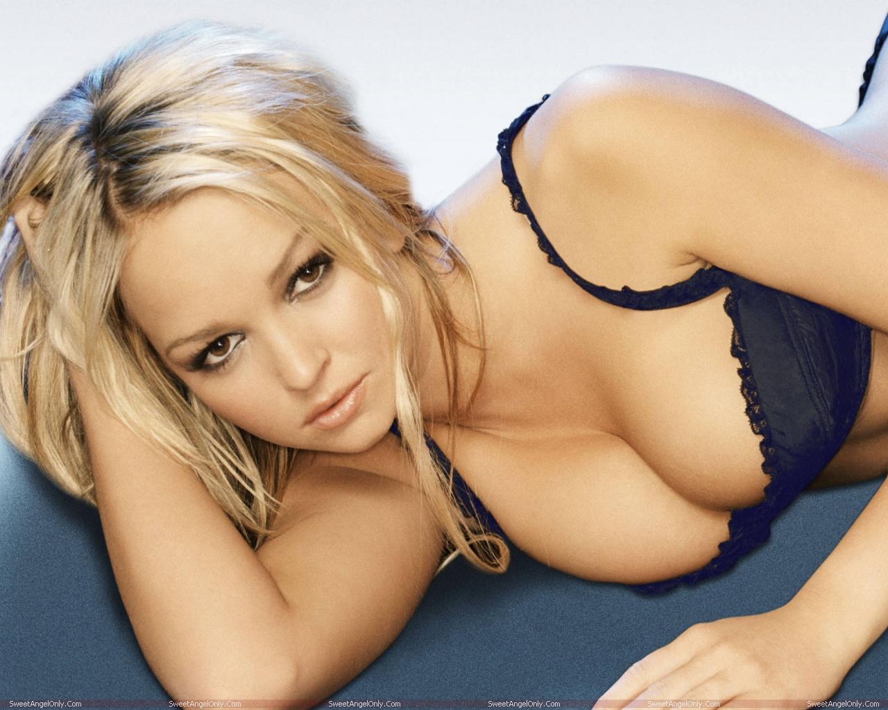 Very Jennifer ellison sexy